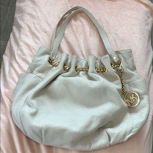Authentic Michael Kors purse!
